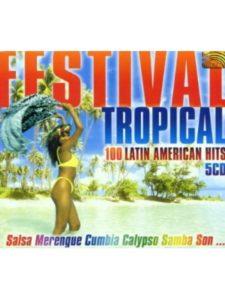 amazon festival  latin american musics