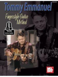 Mel Bay Publications, Inc.    fingerstyle guitar methods