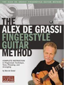 String Letter Media    fingerstyle guitar methods