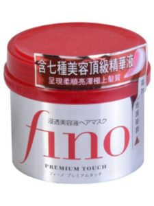 Simple Deluxe - Beauty fino  hair masks