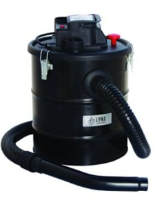 Dustless Technologies fire  ash vacuum cleaners