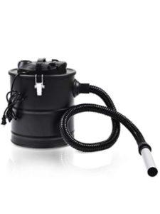 WA fire  ash vacuum cleaners