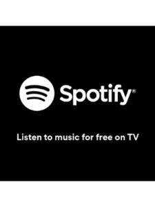 Spotify fire tv  podcast apps