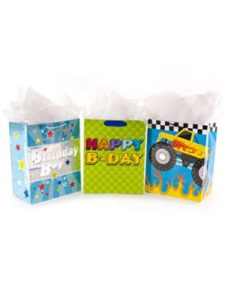 Hallmark flame  tissue papers