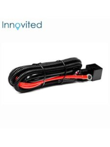Innovited ford focus  power hold relays