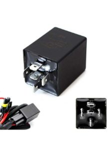 iJDMTOY Auto Accessories ignition relay