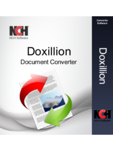 NCH Software freeware  pdf converters