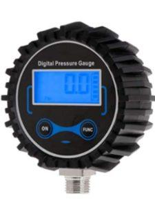 Shaoge function  vacuum meter cars
