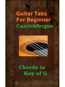 amazon g chord  guitar tabs