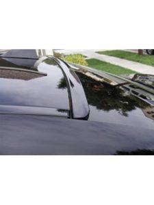 JR2 g35 sedan  roof spoilers