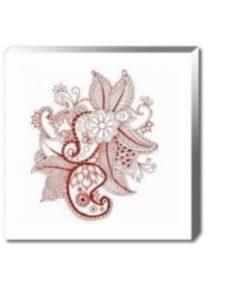 KalaaWorks - Handmade By Kalaa Kreatika gallery  henna designs