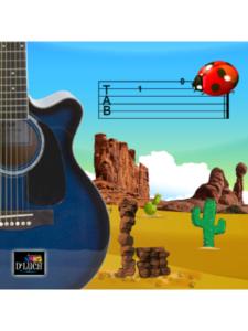 D'Luca Music game  guitar tabs
