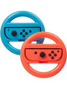 AmazonBasics game  steering gears