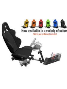 OpenWheeler game  steering gears