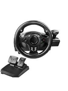 PinPle game  steering gears