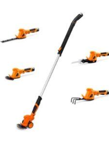 DOMU Brands LLC garden  electric trimmers