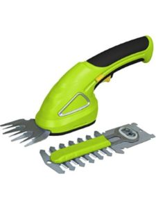 SereneLife garden  electric trimmers