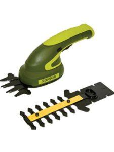 Snow Joe garden  electric trimmers