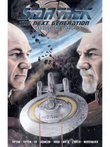IDW Publishing generation  timelines