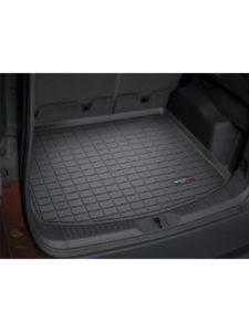 Weathertech gmc acadia  cargo covers
