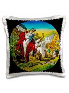 3dRose golden calf  bible stories
