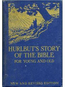 Universal Book and Bible House golden calf  bible stories