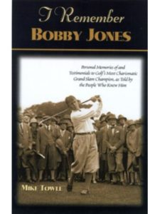 Cumberland House Publishing grand slam  bobby jone