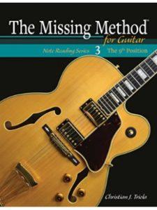Tenterhook Books, LLC    guitar method book 3S