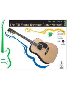 The FJH Music Company Inc.    guitar method book 3S