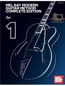 Mel Bay Publications, Inc.    guitar method complete editions