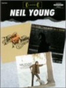 Alfred Music    guitar tab neil youngs