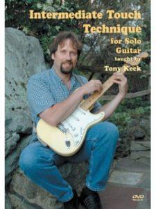 Grossman's Guitar Workshop    guitar touch techniques