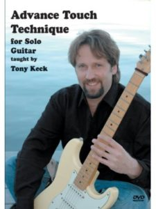 Grossmna's GUitar Workshop    guitar touch techniques