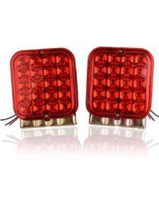 YITAMOTOR led trailer light kit