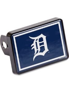 Stockdale trailer hitch cover