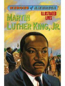 Abdo Publishing Company    hero martin luther kings