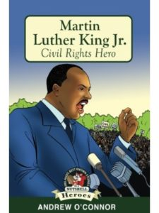 In A Nutshell    hero martin luther kings