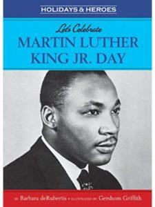 Kane Press    hero martin luther kings