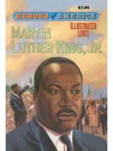 Waldman Publishing    hero martin luther kings