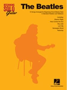 Hal Leonard hey jude  guitar tabs