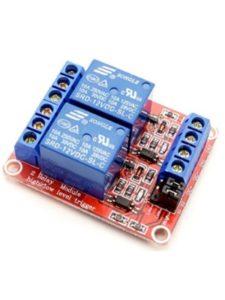 ELATO high  power rf relays