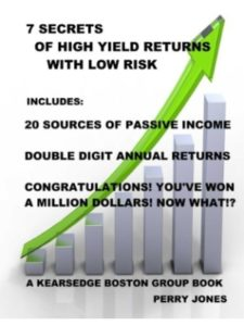 CreateSpace Independent Publishing Platform high return  passive incomes