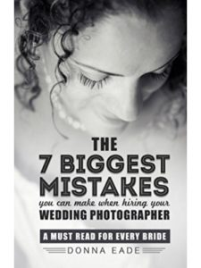 Independently published hiring  wedding photographies
