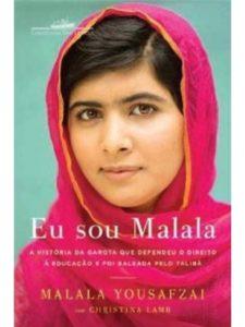 Companhia das Letras historia  malala yousafzais