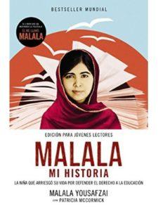 Lectorum Pubns (Juv) historia  malala yousafzais