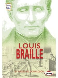 Lerner Books history  louis brailles