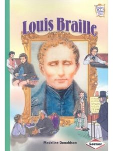 National Geographic School Pub history  louis brailles