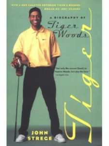 Crown Archetype history  tiger woods
