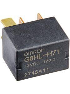 Honda relay switch