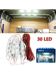 AMBOTHER horse  trailer led light kits